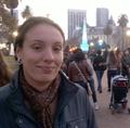 Freelancer Luiza S.