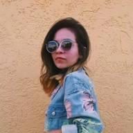 Freelancer Paola R. F.