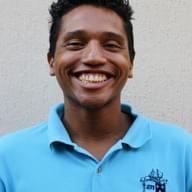 Freelancer Alberth J. P. C.