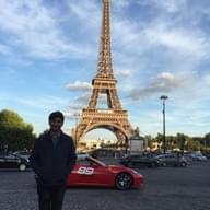 Freelancer Rajesh R.