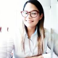 Freelancer Ana B. V.