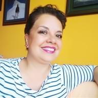 Freelancer Carolina G. C.
