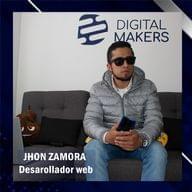 Freelancer Jhon Z. M.