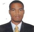 Freelancer Larry F. J.