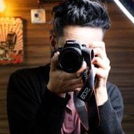 Freelancer James M.