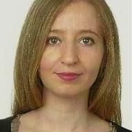 Freelancer María R. N. P.