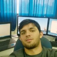 Freelancer Amaury V. M. d. O.
