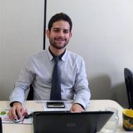 Freelancer Mateus F. S.