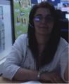 Freelancer María d. M.