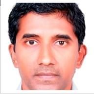 Freelancer Sunil K. P. R.