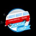 Capital T.