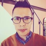 Freelancer Juan M. R. B.