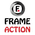 Frame A.