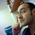 Freelancer Miguel A. Z.