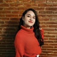 Freelancer Jessica A. V.