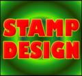 Stamp D.