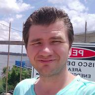 Freelancer Daniel J. B.