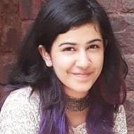 Freelancer Saumya B.