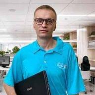 Freelancer KHOMENKO V.