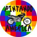 PINTANDO A. E. V.