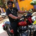 Mallikharjun S. S.
