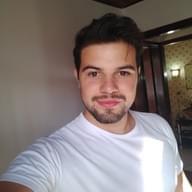 Freelancer LUCAS A. P.