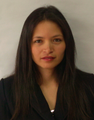 Freelancer Johana V. S. M.