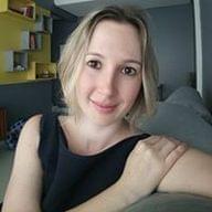 Freelancer Ana M. D. F.