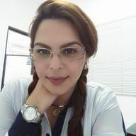 Freelancer Andrea D. M.
