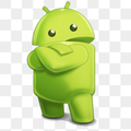 Android T.