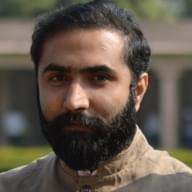 Freelancer Abhishek V.