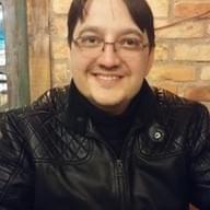 Freelancer Ricardo A. E. D. S.