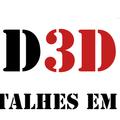 D3D d. e.
