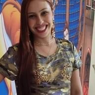Freelancer Ludmilla T.