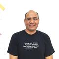 Freelancer Eddie Rodríguez