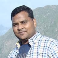 Freelancer Jitendra B.