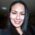 Freelancer Melissa I. C.