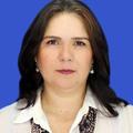 Freelancer Claudia B. J.