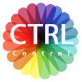 CTRL C.