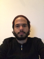 Freelancer Christian B. R.