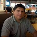 Freelancer Cesar R. M.