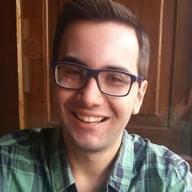 Freelancer João V. M. B.