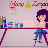 Freelancer Mary Z.