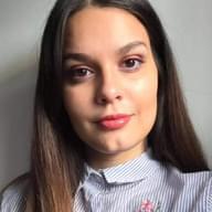 Freelancer Stefania G. A.