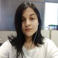 Freelancer ANA P. J. M.