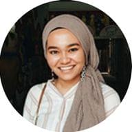 Freelancer Nadia M.
