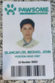 Freelancer Michael J. B.