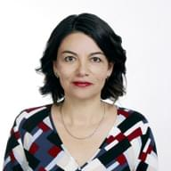 Freelancer Blanca S. N. S.