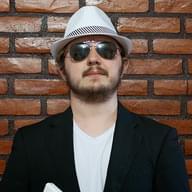 Freelancer João M. S.