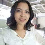 Freelancer Raissa L. R.
